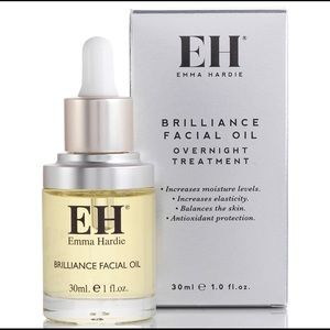 EMMA HARDIE Brilliance Facial Oil Treatment